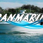 34ft 2008 Boston Whaler 345 Conquest